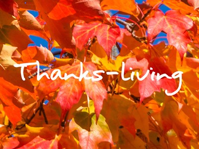 Thanks-living