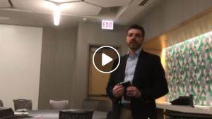 Robert WWT Video